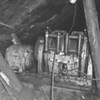 (Summer 1962) Jimmy Varano inside a mine.