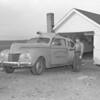 (1961) Boslego Coal Mine ambulance.