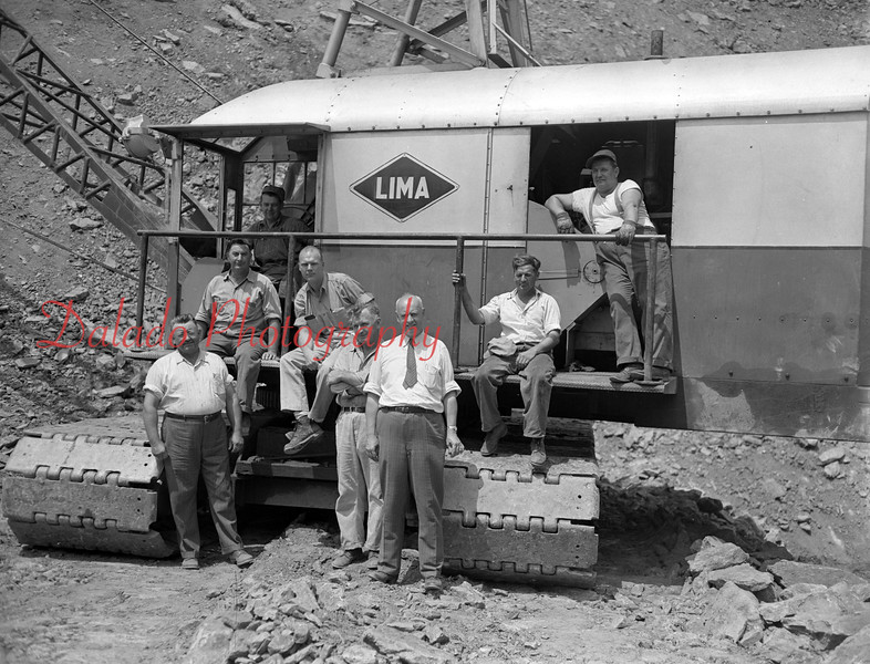 (06.08.1948) Domestic Coal Co.