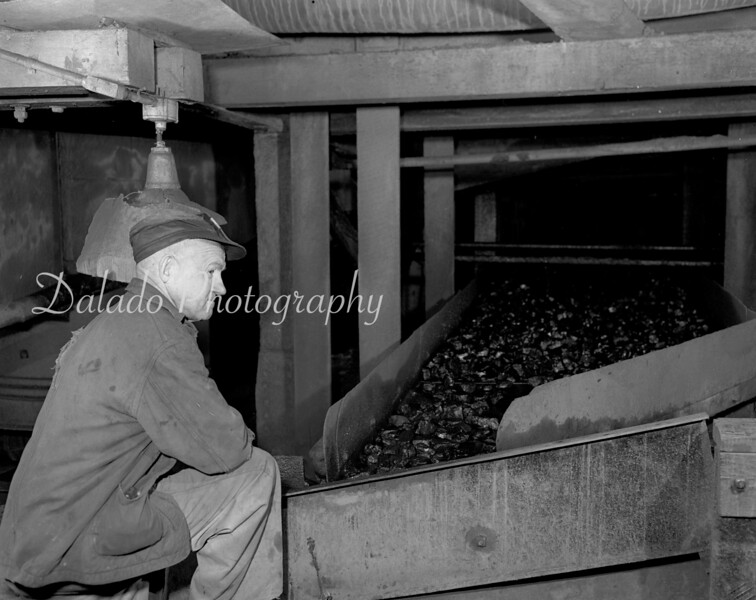 (1951) Mine, unknown.