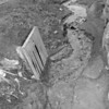 (July 1958) Most likely runoff from a mine opening near the F&S Brewery in the Fifth Ward.