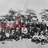 (05.30.1914) Third annual outing of employees of Henry Clay and Big Mountain. NOTE: Left portion of photo is missing. *Smaller version of the real thing.