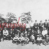 (05.30.1914) Third annual outing of employees of Henry Clay and Big Mountain. NOTE: Left portion of photo is missing.