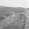 (July 1970) Strip mine.