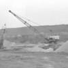 (1960) Strip mine.