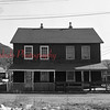 (12.31.1955) Bear Gap Post Office.