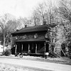 *Low-Res* Former Cabel Post Office at Weigh Scales. Was also Red Tavern and Snyders Hotel. Razed June 7, 1980. (Cabel are the homes located on the west side of Shamokin Creek at Weigh Scales.)