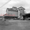 (Sept. 1954) Clarks Feed Mill.
