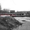 (05.08.1967) Bridge construction at Paxinos.