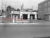 (07.01.1955) Atlantic gas station along Chestnut Street in Kulpmont.