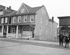 This was the first house to be built on Chestnut Street. The Kulp Lumber Company built the home in 1905 at what is now 831 Chestnut Street.