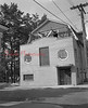 (09.25.1952) Extensive improvements and remodeling is underway at the building of the St. Michael's Benevolent Society at 1000 Pine Street, Kulpmont. The project, expected to cost $12,000, will include a new front entrance, application of brick veneer and installation of a new grill on a second floor. A grandreopening was held Feb. 14, 1953.