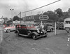 (May 1951)  This is Louis Appichell Motors at the west-end of Kulpmont. It is still a used-car dealership today.