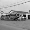 (July 1958) Tomol's Auto Sales along Route 122 (Route 61) in Kulpmont.