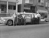 (1961) Kulpmont Community Ambulance- This association was sponsored by the Lions Club and was composed of Lions Club members and a pastor of each of the four community pastors. The first ambulance was purchased in 1942.