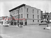(04.30.58) Bernstein building at Eighth and Chestnut streets in Kulpmont.