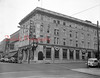 (1962) Hotel Mount Carmel- This would later become Union National Bank. A fire in 1993 killed three tenants and destroyed the building. The marble exterior was saved and is part of the new bank building.