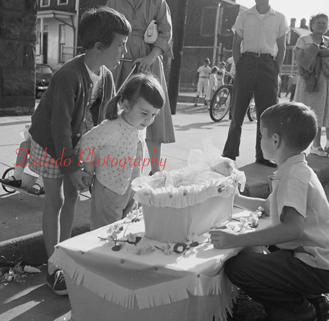 (1956, April through July) Community event, unknown.