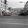 (Nov. 1969) Oak Street in Mount Carmel.