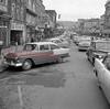 (12.20.1956) Oak Street, Mount Carmel, on Dec. 20, 1956.