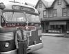 Mt. Carmel bus driver.