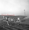 (1966) Mount Carmel Area High School Field Day Queen track meet.