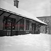Mount Carmel railroad station.