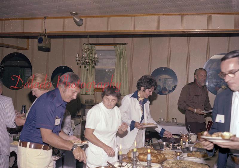 (09.05.1975) Burton Enterprises.