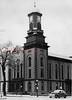 (1948) Northumberland County Courthouse.