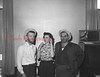 (03.08.1956) Trevorton Centennial Committee on March 8, 1956. Pictured are Howard Miller, proprietor of Neversink Hotel, and Sid Whelan.