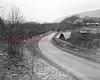(1953) Near Gowen City.