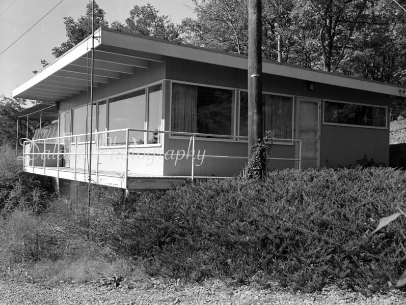 Hepler residence in Danville.