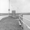Sunbury Bridge.
