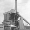 (1961) Brunner Island in York County. The power plant has three major units, which came online in 1961, 1965, and 1969.