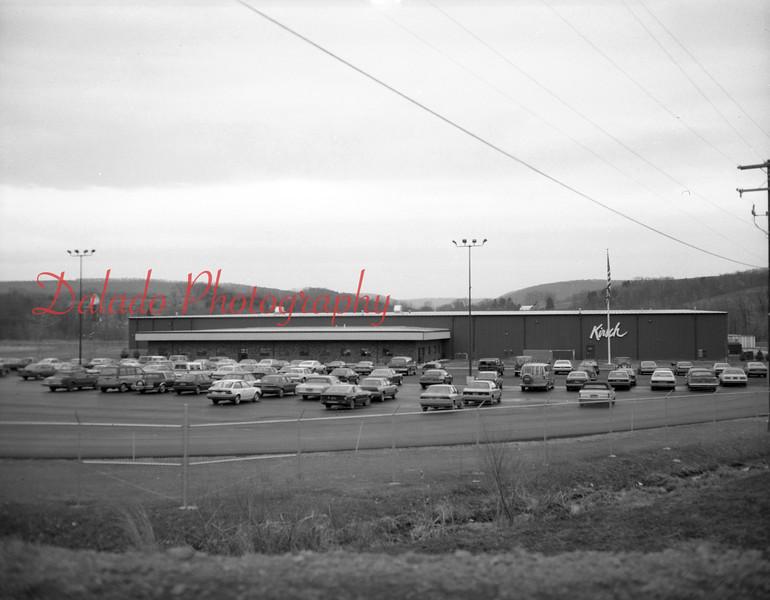 (04.10.1990) Kirsch Plant.