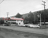 (1964) Brownies Car Lot along Trevorton Road.