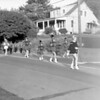 (August 1960) Trevorton parade.