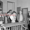 (July 1959) George Dindorf, accused of killing his daughter.
