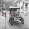 Old car on Eighth Street in Shamokin. (Marked Aug. 1955.)