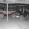 Old cars. (Unknown event and date. Marked Aug. 1955.)
