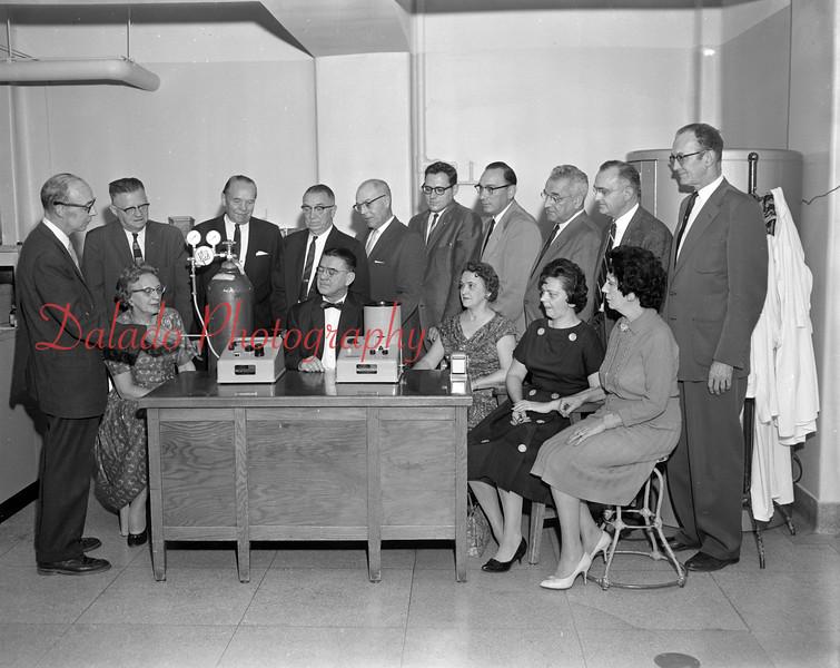"(10.19.1961) ""Judy Twiggar."""