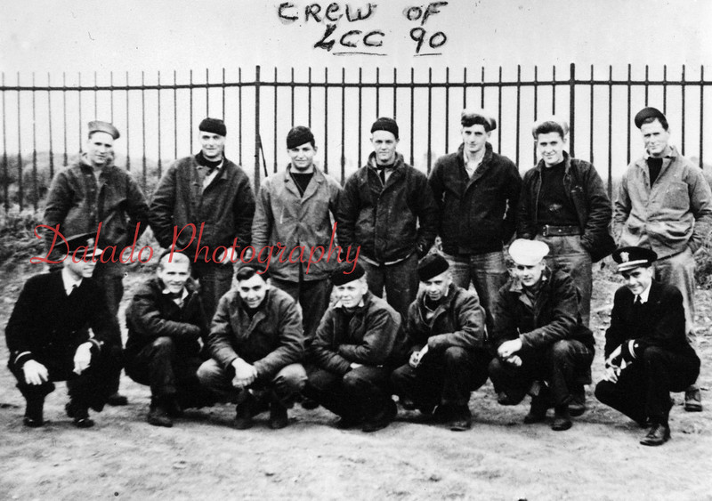*Low-Res* Crew of the LCC 90.