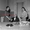 (1959) The mayor.