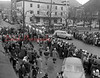 (Dec. 1954) Shamokin Christmas parade.