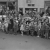 (Oct. 1958) Shamokin parade.