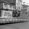 (Nov. 1960) Shamokin parade.