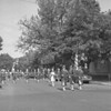 (1958) Shamokin Memorial Day parade.