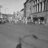 (1959) Shamokin parade.