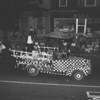 (Sept. 1958) Mummer's Parade in Ashland.