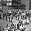 (1951) Shamokin parade.